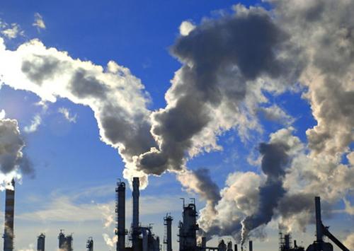 烟台工业废气检测